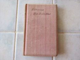 Marie Petersen Die Irrlichter - Livres, BD, Revues