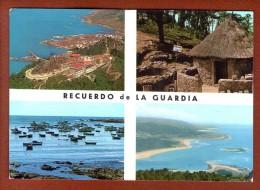 1 Cp Recuerdo De La Guardia - Espagne