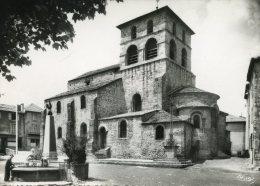 V1365 Cpsm 43 Retournac - Eglise Romane - Retournac