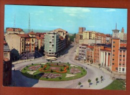 1 Cp Oviedo Plaza De America - Espagne