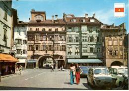 BOLZANO/BOZEN -  Piazza Municipio - Rathausplatz - Bolzano (Bozen)