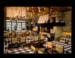 01 - LAC GENIN - Restaurant - France