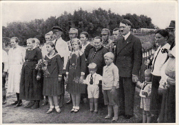 HISTORY, WW2, ADOLF HITLER, COLLECTION  NR 15, IMAGE 18, GROUP 62 - Geschichte