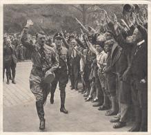 HISTORY, WW2, ADOLF HITLER, COLLECTION  NR 8, IMAGE 38 - Geschichte