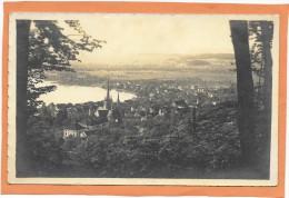 Environs De ZURICH (cpsm Suisse)  Vue Générale - ZH Zurich