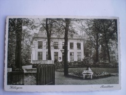 Hillegom // Raadhuis // 1938 - Pays-Bas