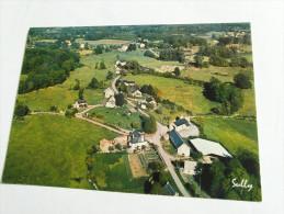 MARGERIDES .vue Aerienne  19 Corrèze - Andere Gemeenten