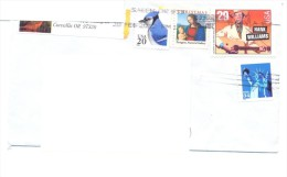 2012.USA, The Letter By Ordinary Post To Moldova - Vereinigte Staaten