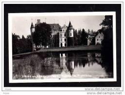 38 VIRIEU SUR BOURBRE  Chateau De Pupetiere - Virieu