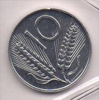 ITALIA REPUBBLICA - 1988  Lire  10  FDC Da Zecca - 1946-… : Repubblica
