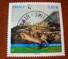 OBLITERATION RONDE  SUR TIMBRE NEUF YVERT N°4650 - Francia
