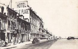 Luc Sur Mer 14 - Agence Lenoir Hôtel Belle Plage Avenue Guynemer - Editeur Eldé - Luc Sur Mer