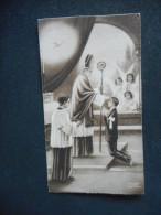 "IMAGE CONFIRMATON - Eglise Des Carmes PONT L'ABBE - 1944 - Jean CLEARCH"" - Religión & Esoterismo"