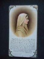 """IMAGE """"Soeur Marie Ste Hélène - Antoinetrte BERNABE A Reçu LE SAINT HABIT Couvent Ste TRINITE -VALENCE  - 1947"""" - Religión & Esoterismo"""