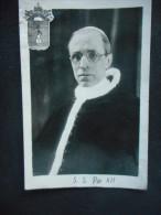 "IMAGE Pieuse ""S S PIO XII"" - Brunner & Cie - Como -( Fot. G. FELCI 3 62) - Religión & Esoterismo"