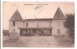 79 - CHEF BOUTONNE - La Laiterie Coopérative - Autres Communes