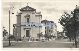 32354 ITALY ROMA LACIO CHURCH S. TERESA DEL BAMBINO GESÚ  POSTAL POSTCARD - Italia