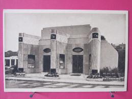 75 - Paris - Exposition Internationale Des Arts Décoratifs 1925 - Pavillon Crès - Scans Recto-verso - Exhibitions