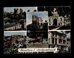 03 - BOURBON-L'ARCHAMBAULT - Multi Vues - Bourbon L'Archambault