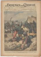 Riv1926 Prefetto Mori In Sicilia GANGI Palermo Faro Di Ar-Men Chaussée De Sein Finistere  Zingari In Slovensko Slovakia - Ante 1900