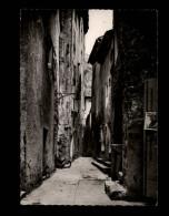 04 - ENTREVAUX - - Autres Communes
