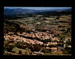 04 - CERESTE - Vue Aérienne - Autres Communes