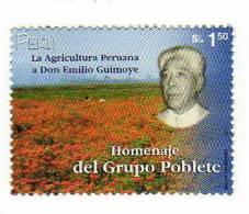 Peru / Agriculture / Don Emilio Guimoye - Peru