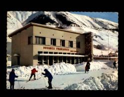 04 - LARCHE - Douanes - Autres Communes