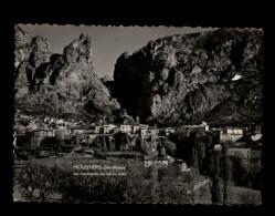 04 - MOUSTIERS-SAINTE-MARIE - Autres Communes