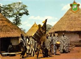VÖLKERKUNDE / ETHNIC - Cote D'Ivore, Scene De Village - Elfenbeinküste