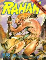 Rahan N° 25 Par Cheret (1977) - Rahan