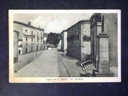 CAMPANIA -BENEVENTO -SANTA CROCE DEL SANNIO -F.P. LOTTO N°509 - Benevento