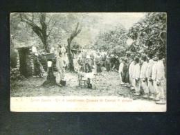 CAMPANIA -BENEVENTO -CERRETO SANNITA -F.P. LOTTO N°509 - Benevento