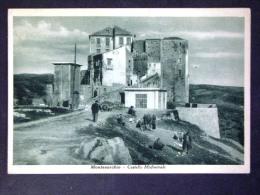 CAMPANIA -BENEVENTO -MONTESARCHIO -F.G. LOTTO N°509 - Benevento