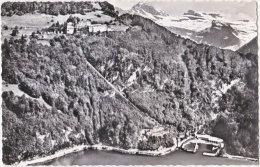 Pf. Fürigen. Vierwaldstättersee. 0193 - LU Lucerne