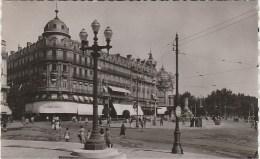 MONTPELLIER Place De La Comédie - Montpellier