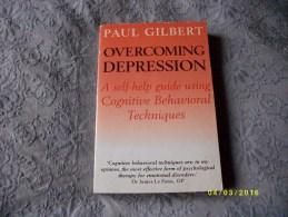 Overcoming Depression 1997 - Livres, BD, Revues