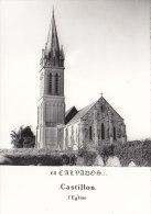 Castillon 14 - Eglise - Sin Clasificación