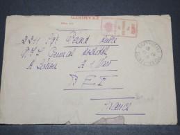 FRANCE - Env Avec Censure Anglaise - Envoi Militaire Intérieur - Oct 1918 - A Voir - P17191 - Guatemala
