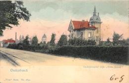 Oudenbosch     Villa Betsij  Halderberge    A 874 - Niederlande