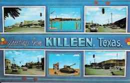 KILLEEN - Texas - Etats-Unis