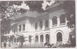 Romania - Curtea De Arges - Romania