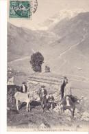 CAUTERETS. Le Plateau Cambasque Et Le Monné. - Cauterets