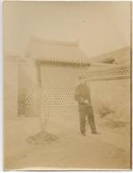 Foto/ Photo. China/Chine. Tientsin. Arsenal De L'est. Militaire. - Lieux