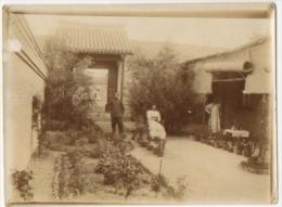 Foto/ Photo. China/Chine. Tientsin. Arsenal De L'est. - Lieux