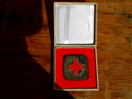 Red Cross Kovnica ZIN Mint ZIN - Medici
