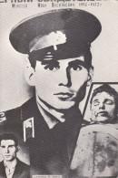 MOLDAVIE - Carte En Souvenir De Ivan Moïsseïev - Moldavie