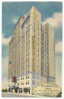 CPSM KING EDWARD HOTEL, NEW YORK CITY, ETATS UNIS - Cafés, Hôtels & Restaurants