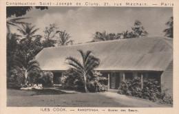 Iles COOK - RAROTONGA - Ecole Des Soeurs - Cook
