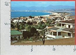 CARTOLINA NV ITALIA - QUARTU S. ELENA (CA) - Il Golfo - 10 X 15 - Quartu Sant'Elena